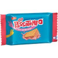 Biscoito Nestle Passatempo Miniwafer 20g Morango - Cód. 7891000081211C448