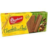 Biscoito Bauducco140G Wafer Chocolate Avela - Cód. 7891962036991C54
