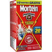 Inseticida Mortein Refil 30 Noites Gts 10 Noites - Cód. 7891035665196C12