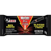 Inseticida Mortein Mata Baratas Gel 10G - Cód. 7891035618307C12