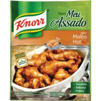 Tempero Knorr Meu Assado Molho Hot 28g - Cód. 7891150033832C15