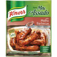 Tempero Knorr Meu Assado Molho Barbecue 35g - Cód. 7891150033825C15
