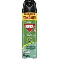 Pr Baygon 1 Acao Total Euc 360ml 12 - Cód. 7894650004227C12