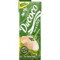 Agua de Coco Ducoco 1l - Cód. 7896016608766C12