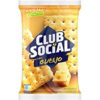 Biscoito Club Social Queijo 141G - Cód. 7622210644534C44
