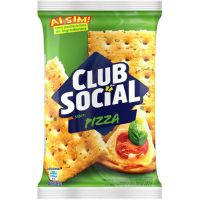 Biscoito Club Social Pizza 141G - Cód. 7622210641151C44
