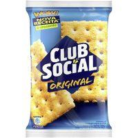 Biscoito Club Social Original 144G - Cód. 7622300990701C44