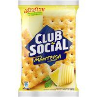 Biscoito Club Social Manteiga Temperada 141G - Cód. 7622010002060C44