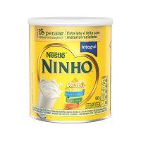 Leite Po Ninho 400G Integral - Cód. 7891000140307C24