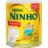 Leite Po Ninho 400G Instantaneo - Cód. 7891000142202C24