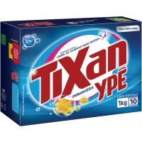 Detergente em Po Tixan Primavera 1Kg - Cód. 7896098900710C20