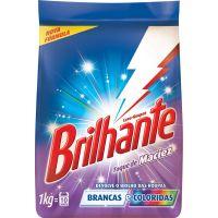 Detergente Em Pó Brilhante 1Kg - Cód. 7891150023598C16