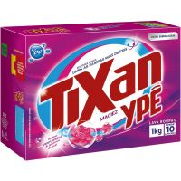 Detergente em Po Tixan Maciez 1Kg - Cód. 7896098900741C20