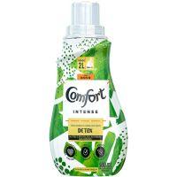 Amaciante Concentrado Comfort Intense Detox 500Ml - Cód. 7891150028883C12