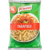 Macarrao Knorr Parafuso 500G - Cód. 7891150062382C20