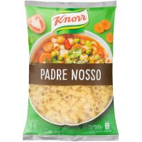 Macarrao Knorr Padre Nosso 500G - Cód. 7891150062429C20