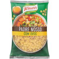 Macarrao Knorr Com Ovos Padre Nosso 500G - Cód. 7891150062412C20