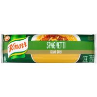 Macarrao Knorr Grano Duro Espaguete 500G - Cód. 7891150062313C30