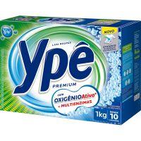 Detergente em Po Ype Premium 1Kg - Cód. 7896098900048C20