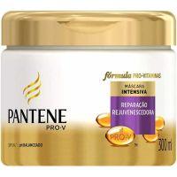 Creme De Tratamento Pantene 300Ml Rep.Rejuvenec. - Cód. 7506309863269C12