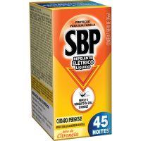 Inseticida Sbp 35Ml 45 Noites Ref Citr. - Cód. 7891035618246C24