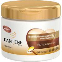 Creme De Tratamento Pantene 300Ml Protecao Cor - Cód. 7501007495729C12
