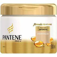 Creme De Tratamento Pantene 300Ml Hidratacao - Cód. 7501007495712C12
