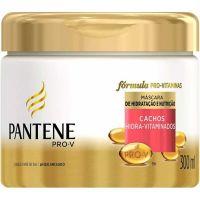 Creme De Tratamento Pantene 300Ml Cachos Def. - Cód. 7501007495705C12