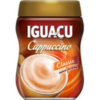 Cappuccino Iguacu 200G Classic - Cód. 7896019201537C24