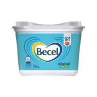 Creme Vegetal Becel sem Sal 500g - Cód. 7891080151231C12