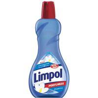 Limpador Perfumado Limpol Elegance 500 Ml - Cód. 7891022860856C12