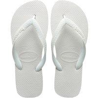 Sandália Havaianas Top Branco 45/6 - Cód. 7895265222051