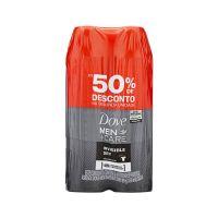 Kit Desodorante Dove Men + Care Aerosol Invisible Dry 2un 89g - Cód. 7891150040328C6