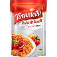 Molho de Tomate Tarantella Tradicional 340G - Cód. 7896036095003C24