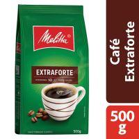 Cafe Melitta Pouch Extra Forte 500G - Cód. 7891021005067C10