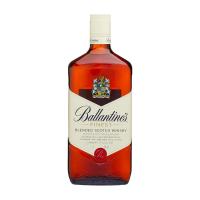 Whisky Ballantines Finest 750ml - Cód. 5010106113585