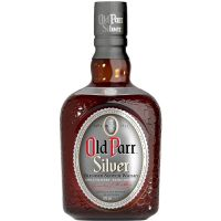 Whisky Old Parr Silver 1L - Cód. 5000281033358