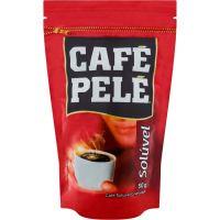 Cafe Pele Soluvel Granulado 50g - Cód. 7892222500276C24