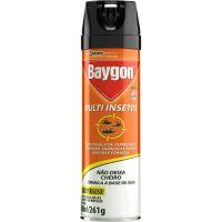 Inseticida Aeresol Baygon Multiplus 285Ml - Cód. 7894650079171C12