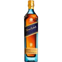 Whisky Johnnie Walker Blue Label 750Ml - Cód. 5000267114279