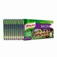 Caldo Knorr Bacon 57G - Cód. 7894000077505C10