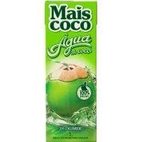 AGUA DE COCO MAIS COCO 1L - Cód. 7896004401843C12