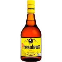 Conhaque Presidente 900Ml - Cód. 7896023080029C6