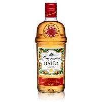 Gin Tanqueray Sevilla 700ml - Cód. 5000291023462C6