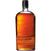 Whisky Bulleit Bourbon 750ml - Cód. 087000005525C12