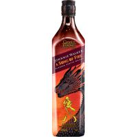 Whisky Johnnie Walker A Song of Fire 750ml - Cód. 5000267178578C12