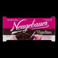 Chocolate Neugebauer Napolitano 70G - Cód. 7891330014934C48