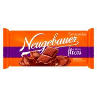 Chocolate Neugebauer Flocos 90g - Cód. 7891330017324C56