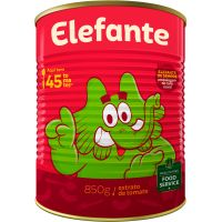 Extrato de Tomate Elefante 850G - Cód. 7896036096673C12