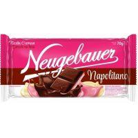 Chocolate Neugebauer Napolitano 70g - Cód. 7891330014873C48